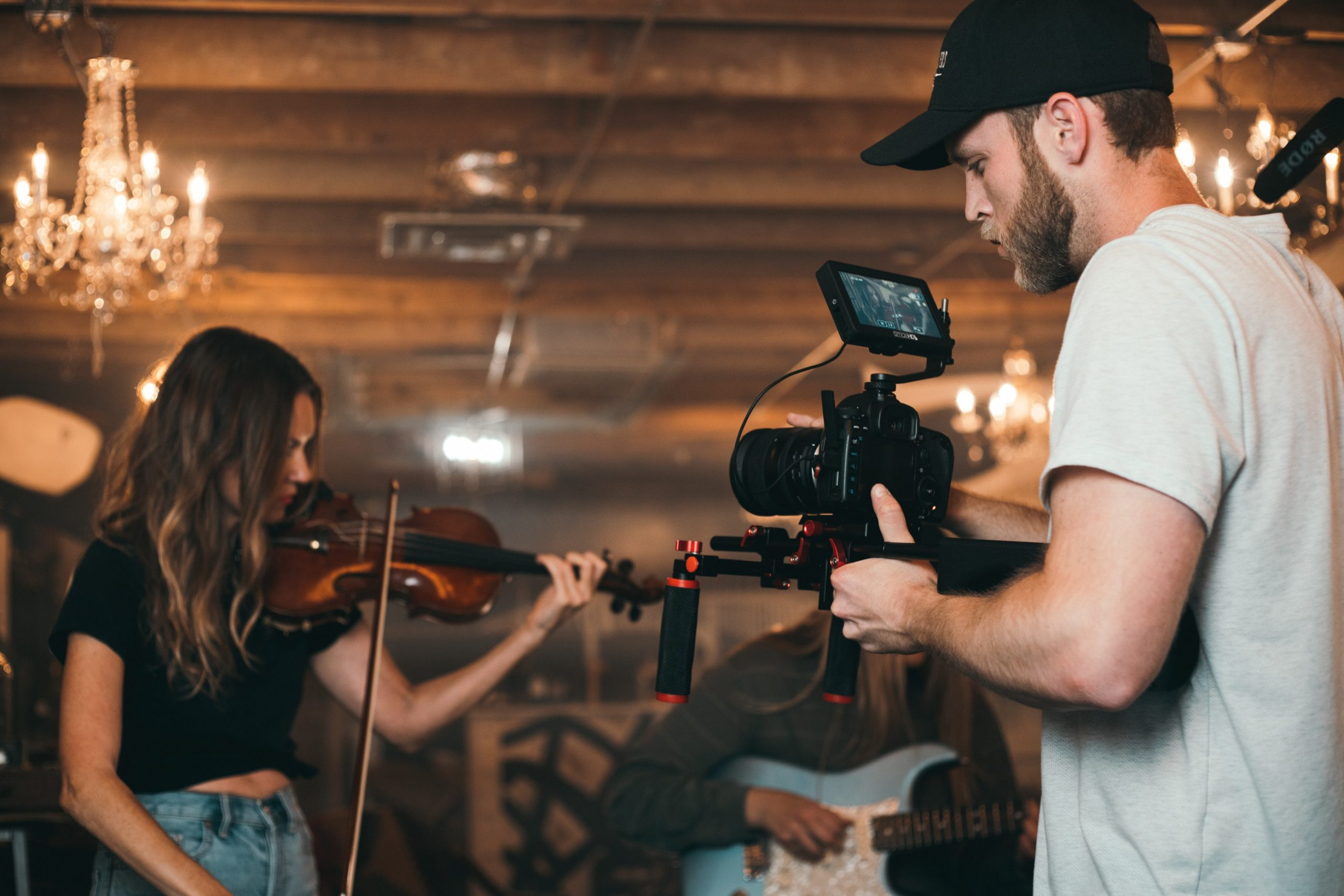 Our Video Production Process: Experience the GIANT Difference!