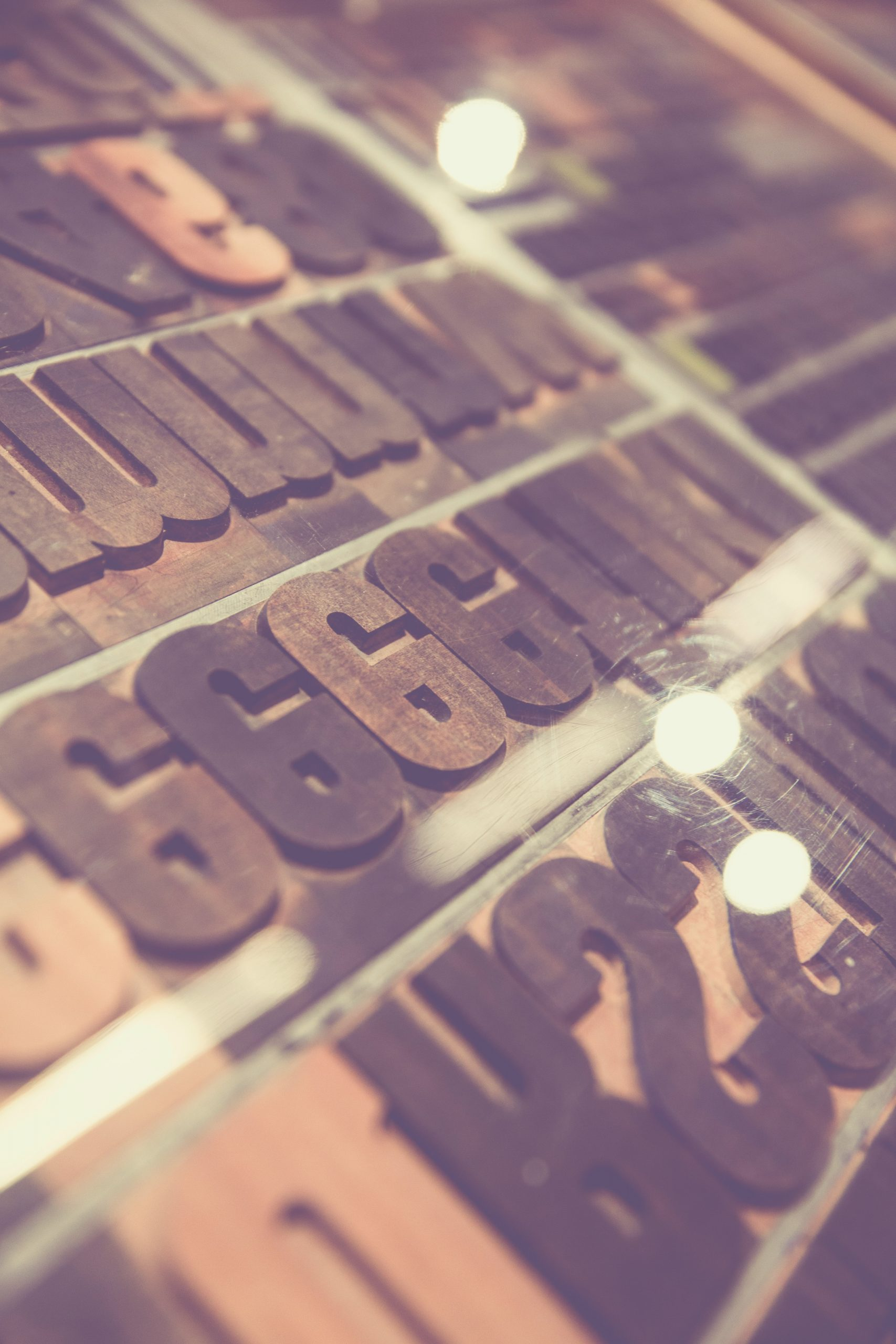 What the Font! The Importance of Typography in Advertising